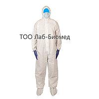 Защитный комбинезон (плотность 60гр./м2)