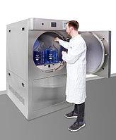 Автоклавы для стерилизации ZIRBUS technology GmbH