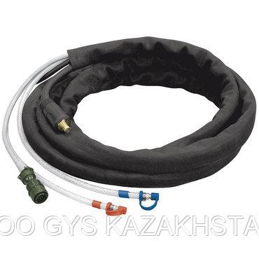 Соединительный шланг MIG TM - ВОДА - 5 м - Ø 70 мм²