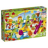 LEGO Duplo: Большой парк аттракционов 10840