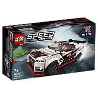 LEGO Speed Champions: Nissan GT-R NISMO 76896