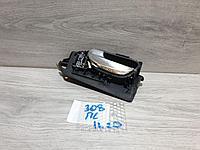 9143J9 Ручка двери внутренняя левая для Peugeot 307 2001-2008 Б/У