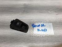 6R0867255B Кнопка стеклоподъемника для Volkswagen Polo 2009-2015 Б/У
