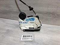 5K4839016M Замок двери задней правой для Volkswagen Golf 6 2009-2013 Б/У