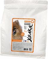 Сухой корм для собак мелких пород Индейка-рис, 3 кг.
