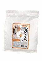 Сухой корм для собак средних и крупных пород Индейка-рис, 3 кг.