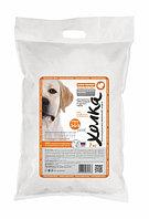 Сухой корм для собак средних и крупных пород Индейка-рис, 7 кг.