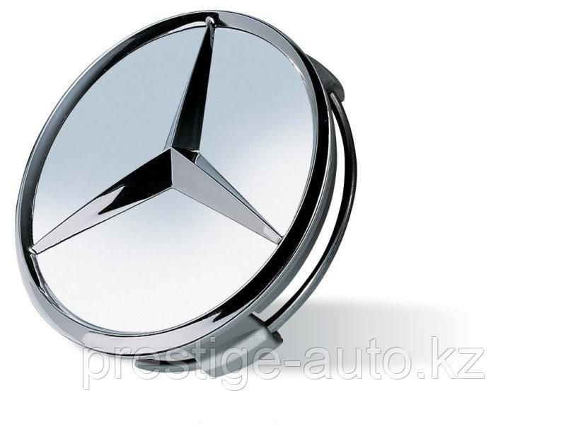 Колпачки в диски  Original, Mercedes