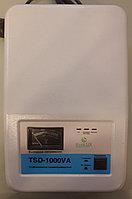 Стабилизатор настенный электромеханический ECOLUX TSD 1000W, фото 1