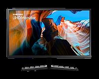 "Samsung LU32J590UQIXCI монитор 32"" UHD"