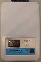 Стабилизатор настенный электромеханический ECOLUX TSD 1500W, фото 1