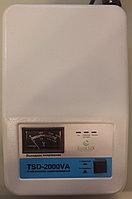 Стабилизатор настенный электромеханический ECOLUX TSD 2000W, фото 1
