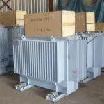 Трансформаторы ТМГ 40-1600 кВа  на складе в Атырау
