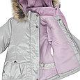 Куртка-парка для девочек Kerry PERLA - 128, фото 3