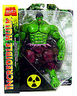Diamond Marvel Select Incredible Hulk, Невероятный Халк