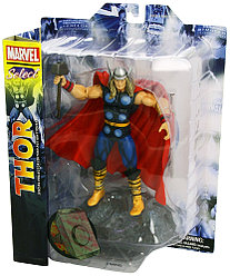 Diamond Marvel Select Thor, Тор (классический)