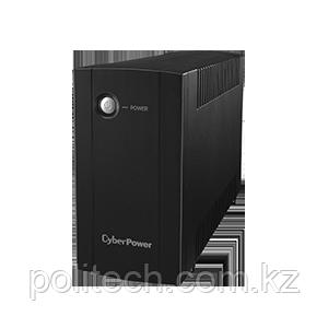 Интерактивные ИБП CyberPower UT650EI