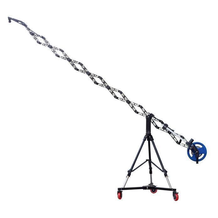 Proaim Powermatic Scissor Telescopic Crane Package