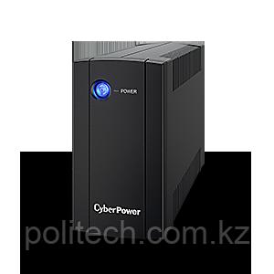 Интерактивные ИБП CyberPower UTI675E