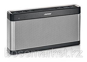 Акустическая система Bose SoundLink speaker III + подарок сумка чехол, фото 2