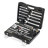 4821R Набор инструмента 1/4 и 1/2 с Surface головками (82пр.)