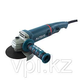 Угловая шлифовальная машина AG900-125 ALTECO