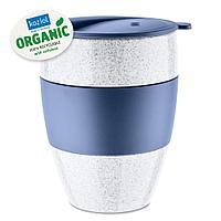 Термокружка Aroma To Go 2.0 Organic, синяя