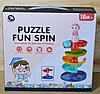 BM1006 Головоломки Puzzle Fun Spin 31*29см