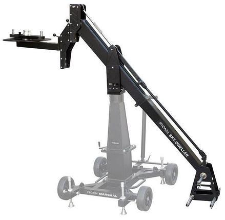Proaim Sky-Dweller 10ft Camera Jib with Seat Platform, фото 2