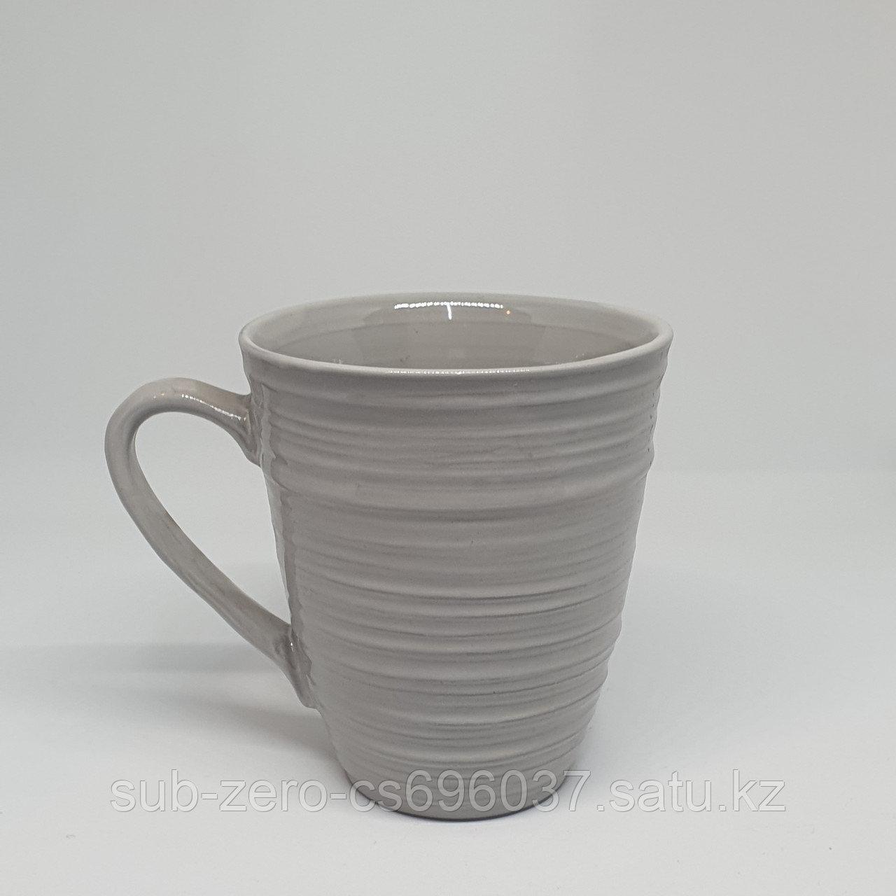 Кружка из набора «Gray»