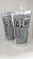 """Питательная молочко эссенция для волос """"NEW Folia"""" Новая улучшенная Фолия серая"""