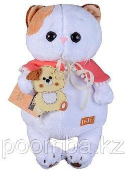 """Мягкая игрушка """"Кошечка Ли Ли с собачкой (В1)"""""""