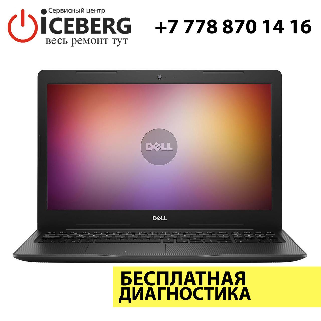 Ремонт ноутбуков DELL Vostro