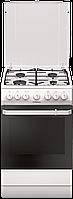 Газовая плита с электрической духовкой Hansa FCMW581009