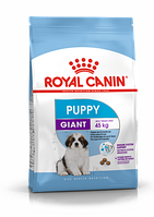 Royal Canin Giant Puppy,корм для щенков гигантских пород с 2 до 8 месяцев, уп. 3,5 кг