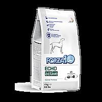 Forza10 Oto Active,сухой диетический корм для собак для защиты слухового аппарата,уп.10 кг.