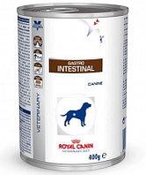 Royal Canin Gastro Intestinal Dog,влажный корм при нарушении пищеварения, банка 400гр.
