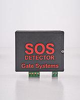 Акустический детектор Сирен Экстренных служб BFT SOS