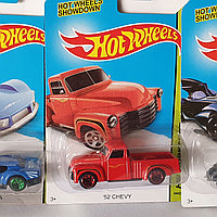 Игрушечная машина Hot Wheels 4982/324