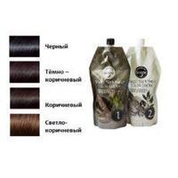 Крем-краска для волос Bosnic (1000 мл) Темно-коричневый