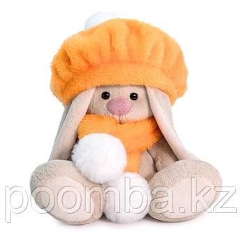Зайка Ми в оранжевом берете (малыш)