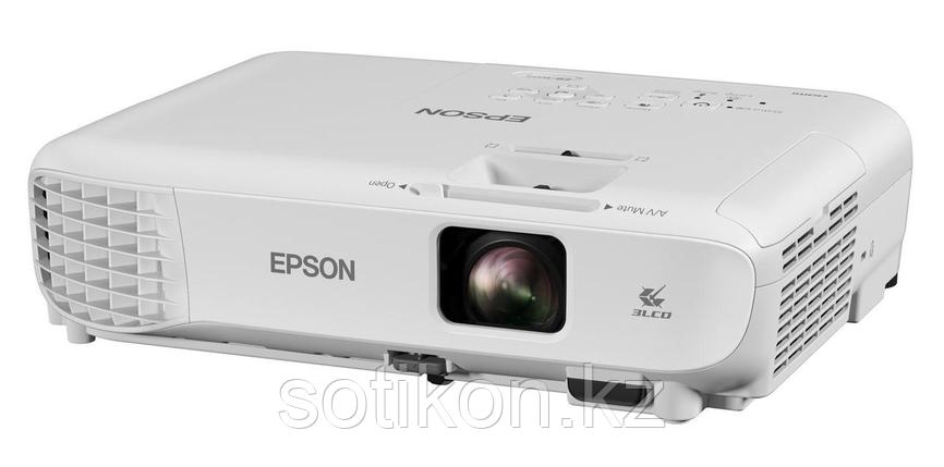 Проектор универсальный Epson EB-W05, фото 2