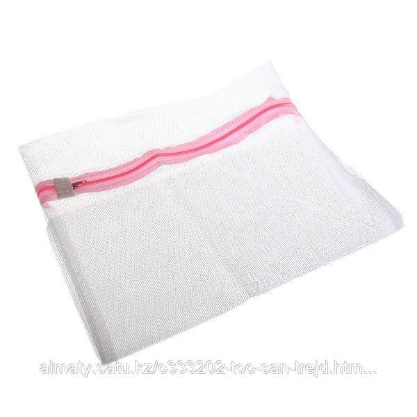 Сетка(мешок) для стирки деликатного  белья.