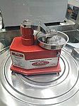Пресс для котлет диаметр - 100 мм, фото 2