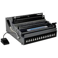 Электрич. переплетная машина 2В1 RAYSON HP8808 [пластик 25/450листов. металл 3:1 20/120листов.]