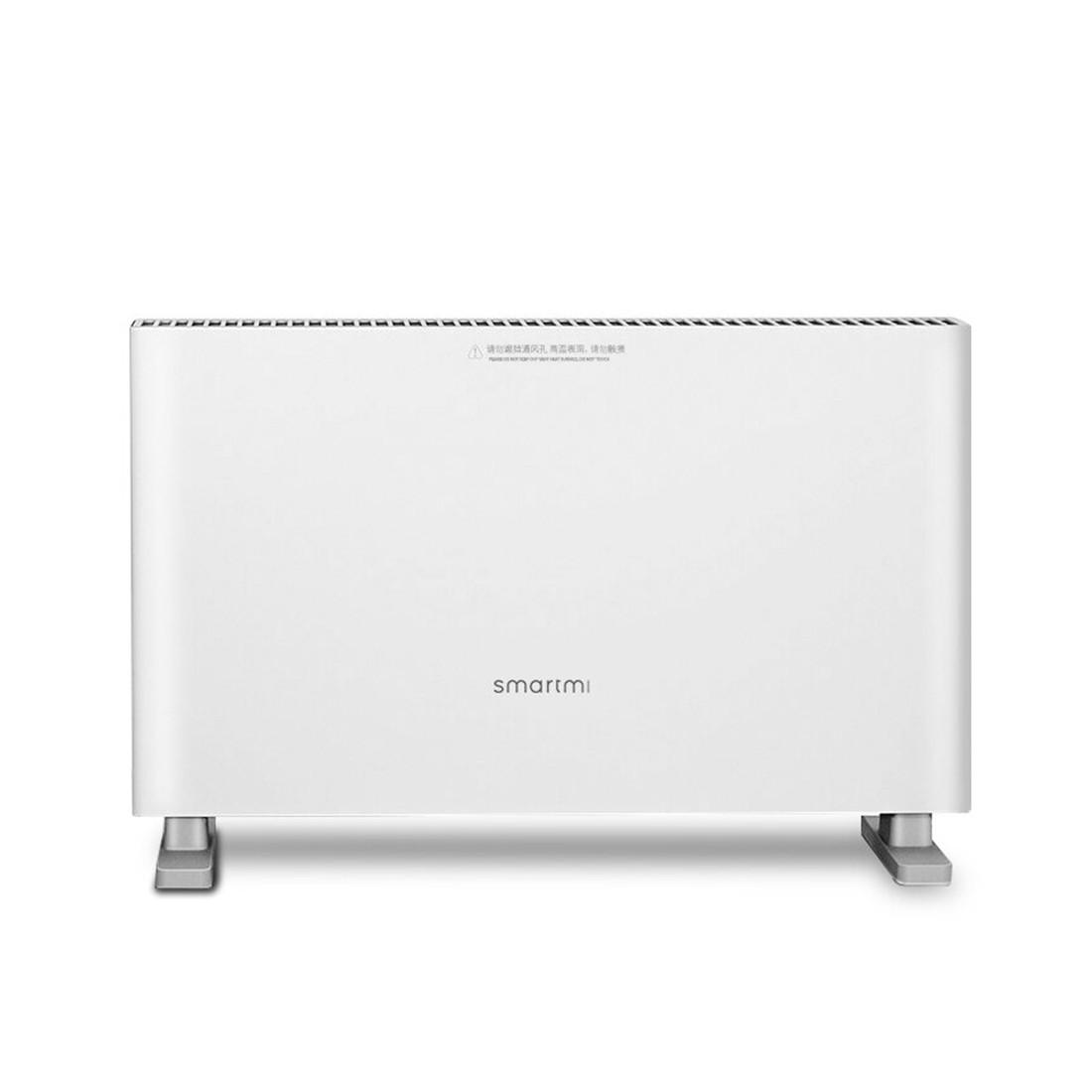 Обогреватель конвекторный Smartmi Convector Heater 1S Белый