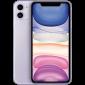 Apple iPhone 11 128GB Purple, Model A2221
