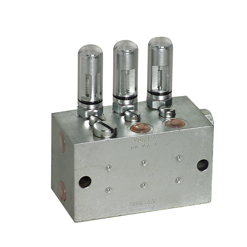 MET.DEV.  VSKH 3  -KR   -KNIF (10-55V)