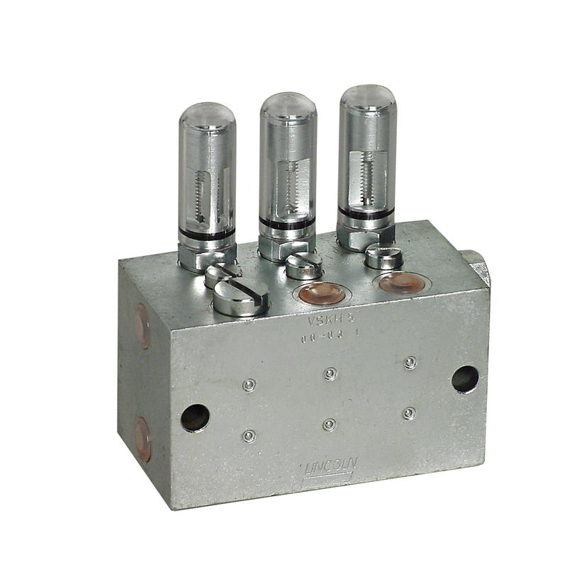 MET.DEV.  VSKH 1VA-KR VA-08     (1.4305)