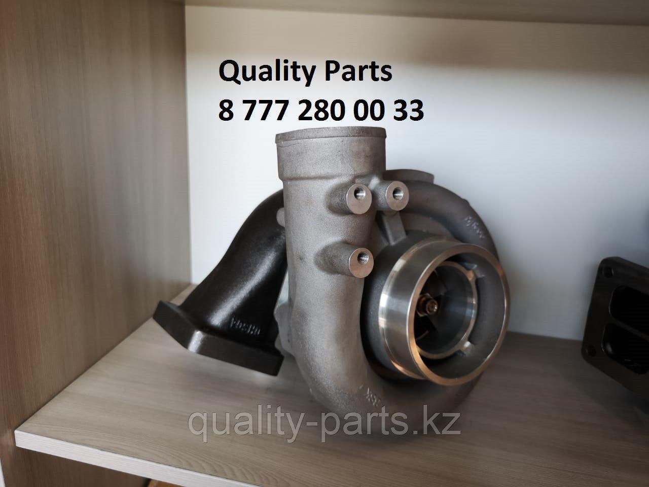 Турбина 706844-5004 GT4294 DAF (Даф) турбокомпрессор DAF